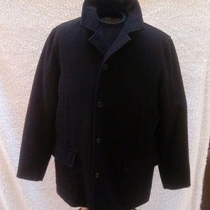 Alfani wool,coat